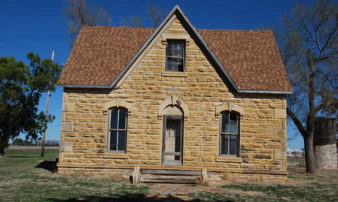 Restoration Historic Stone House Barn Sand Creek
