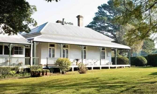 Restored Home Australia Inspiring Interiors