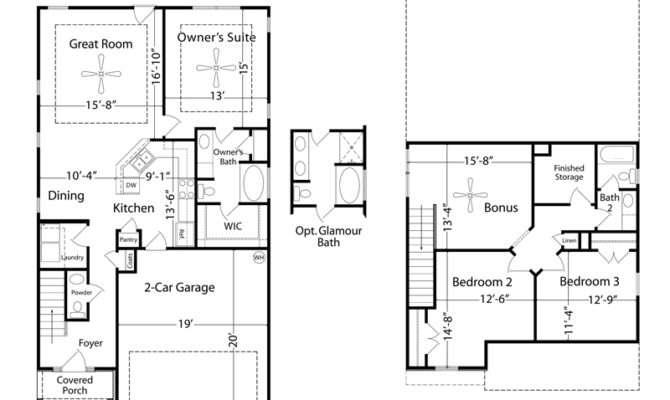 Ripley Arden Village Floor Plans Regent Homes