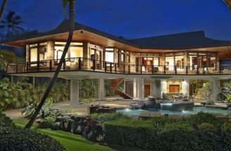 Rise Stilt House