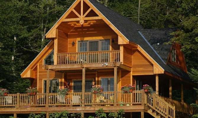 River One Day Love Open Floor Plan Large Deck Porch Well