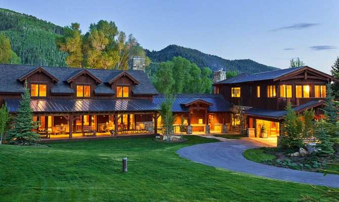 Riverbend Ranch Luxury Retreats