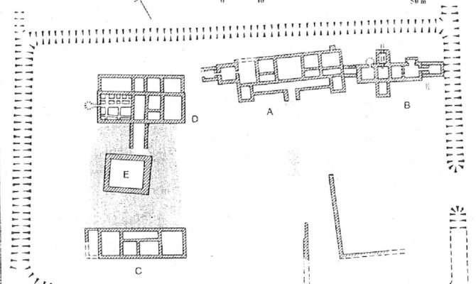 Roman Villa Gargrave