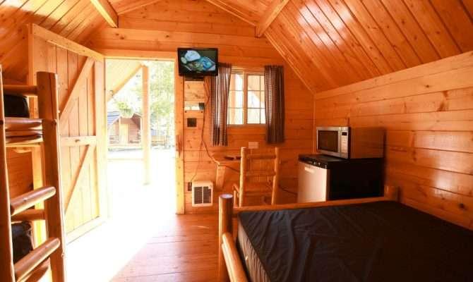 Room Cabin Atv Resort