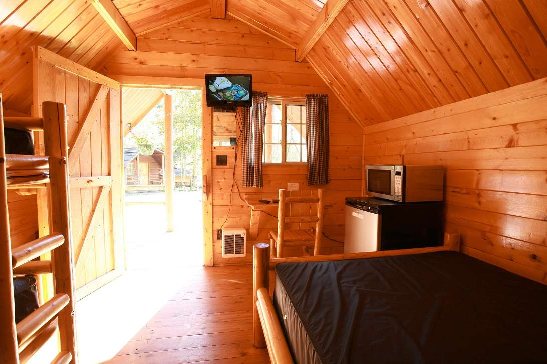 Room Cabin Atv Resort