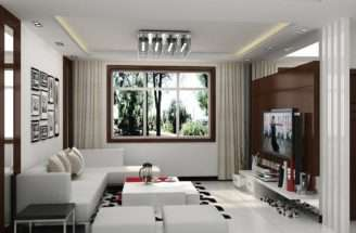 Room Interior Design Small House Living Designs