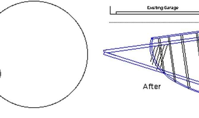 Round Deck Plans Plan Design