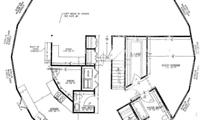 Round Home Plans Smalltowndjs