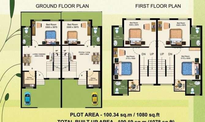 Row Houses Philippines Joy Studio Design Best