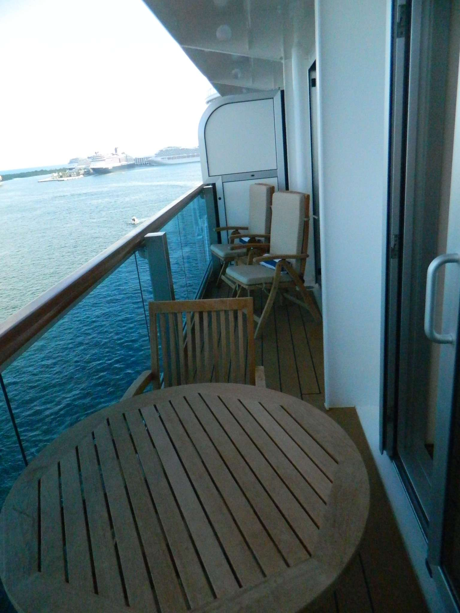 Royal Princess Cruise Escapes Blog