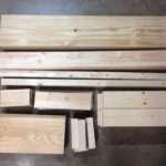 Rustic Farmhouse Table Plans Pdf