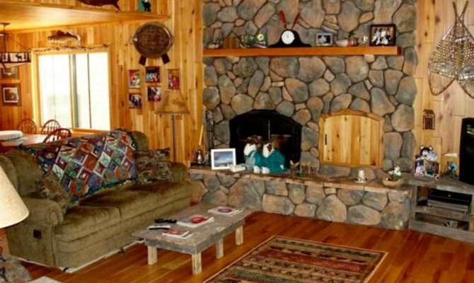 Rustic Lake House Decorating Ideas Decoratingspecial