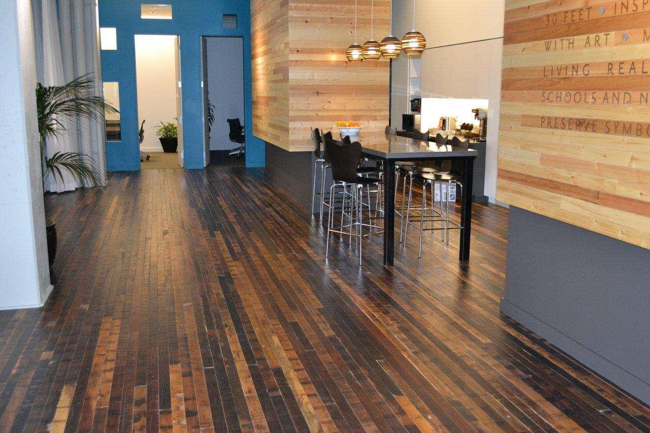 Rustic Modern Flooring Ideas Interior Design Inspirations
