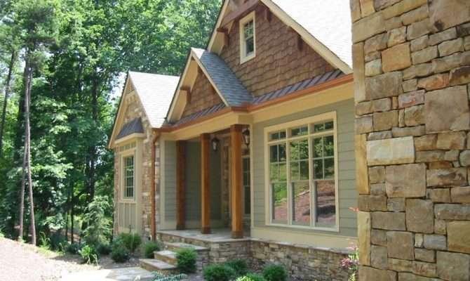 rustic mountain plans house garrell associates inc - Mountain Cabin Plans