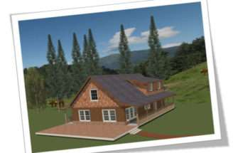 Rye Homes Energy Efficient House Plans