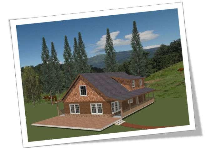 Rye Homes Energy Efficient House Plans