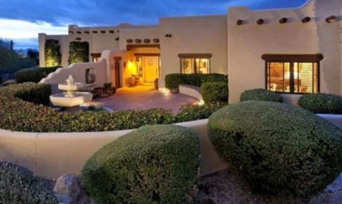 Saddle These Southwestern Homes Zillow Porchlight