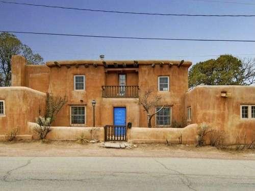 Saddle These Southwestern Homes