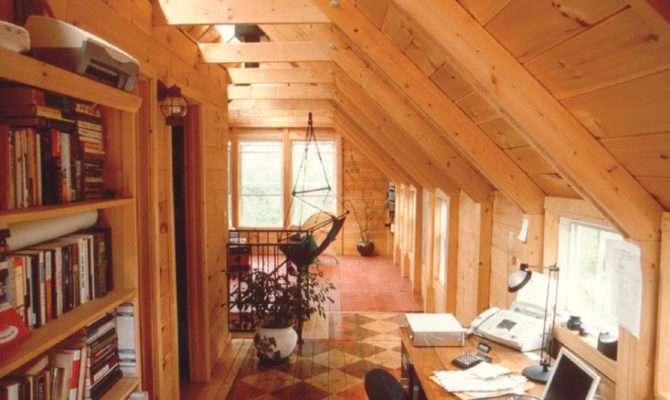 Saltbox House Interiors