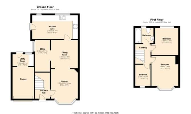 Sample Floor Plans Houses Gurus