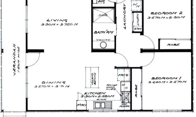 Sandridge Granny Flat Relocatable Home