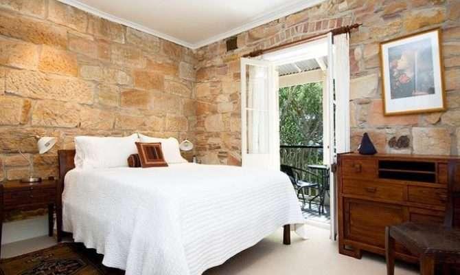 Sandstone Cottage House Plans Design