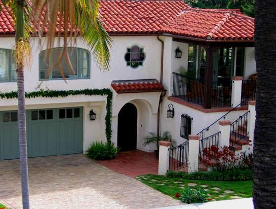 Santa Barbara California Style Homes Photos Best Before