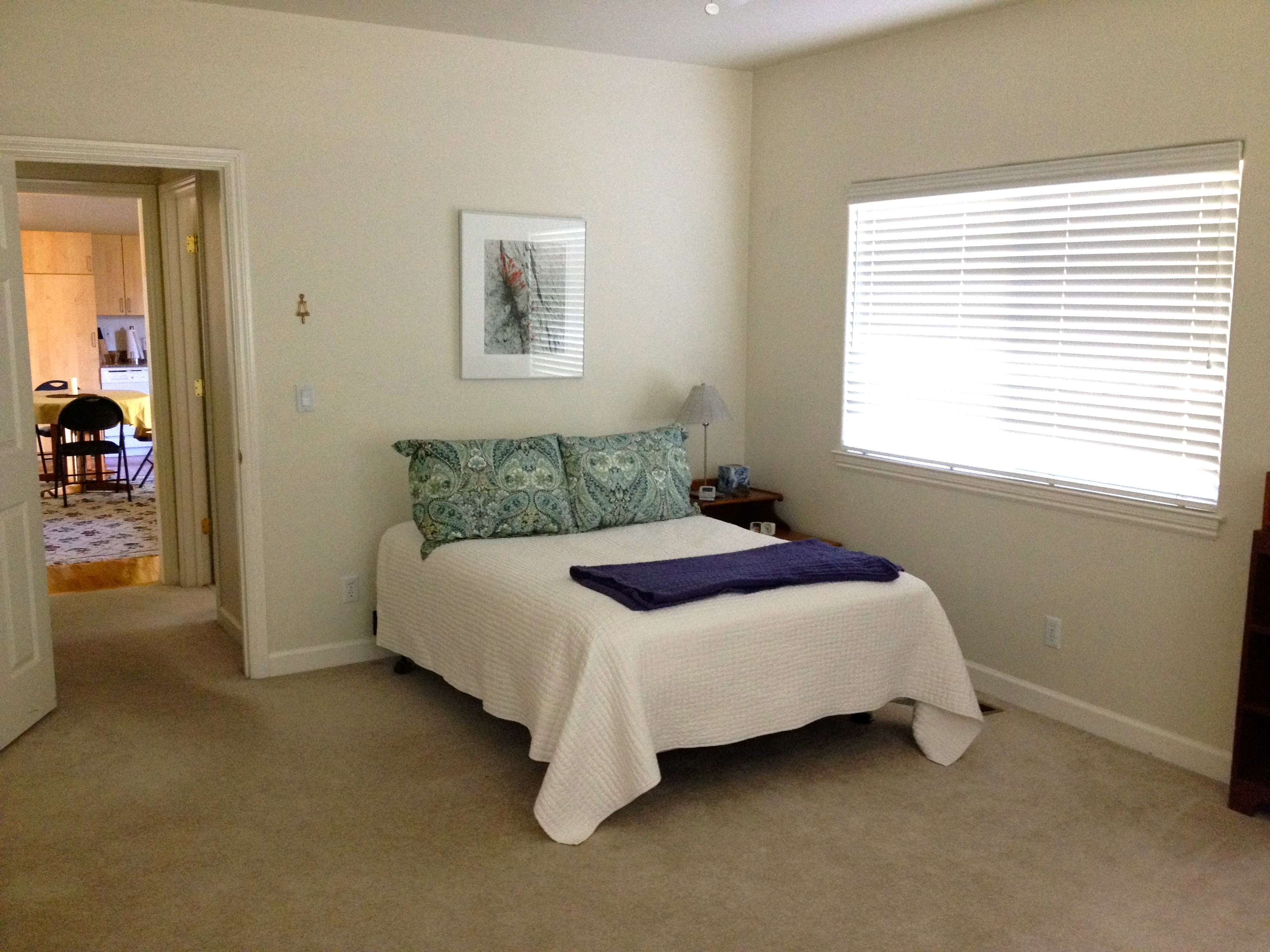 Santa Clara Bedroom Apartment