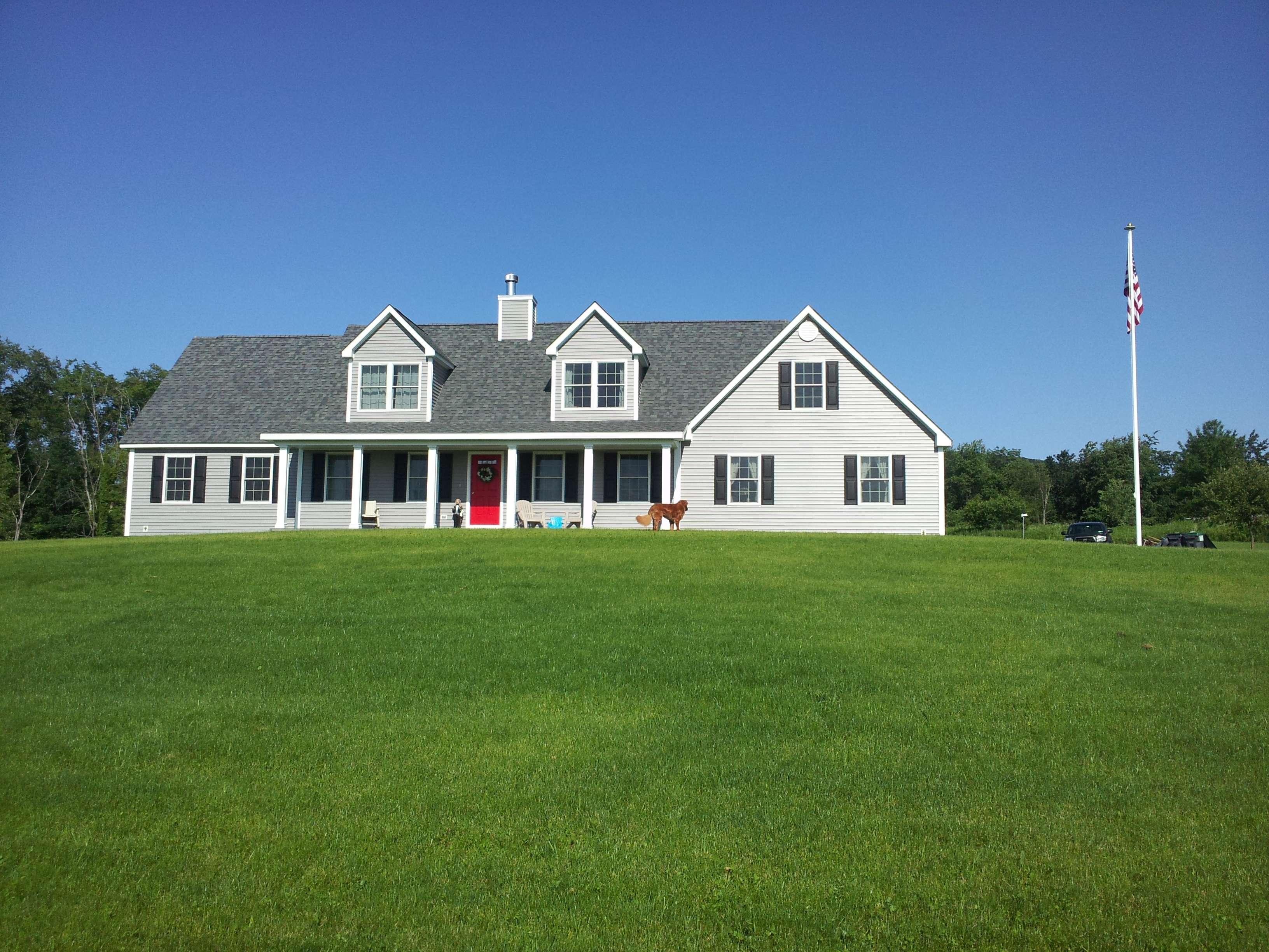 Saratoga Construction Llc Affordable Custom Homes