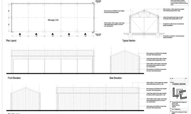 Scheme Brief Provide Suitable Covered Storage Facilities