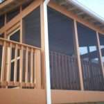 Screened Deck Design Ideas Archadeck Louis