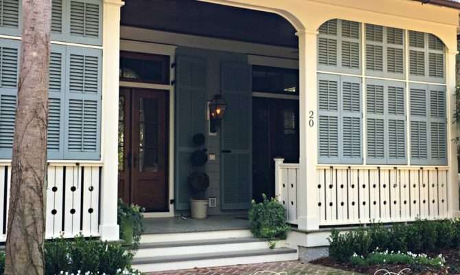 Searching Low Country Style Celebrate Decorate