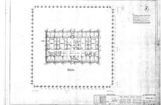 Sears Wills Tower Floor Plan