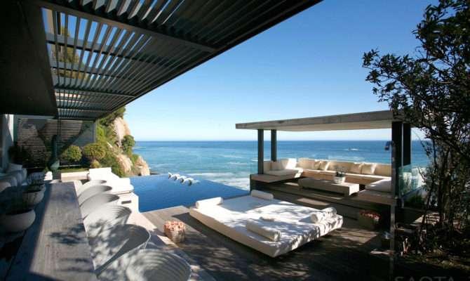 Seaside Villa Cape Town Idesignarch Interior Design