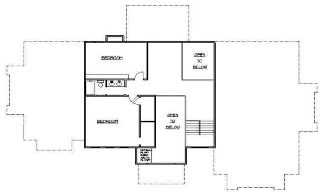 Second Story Addition Ideas House Additions