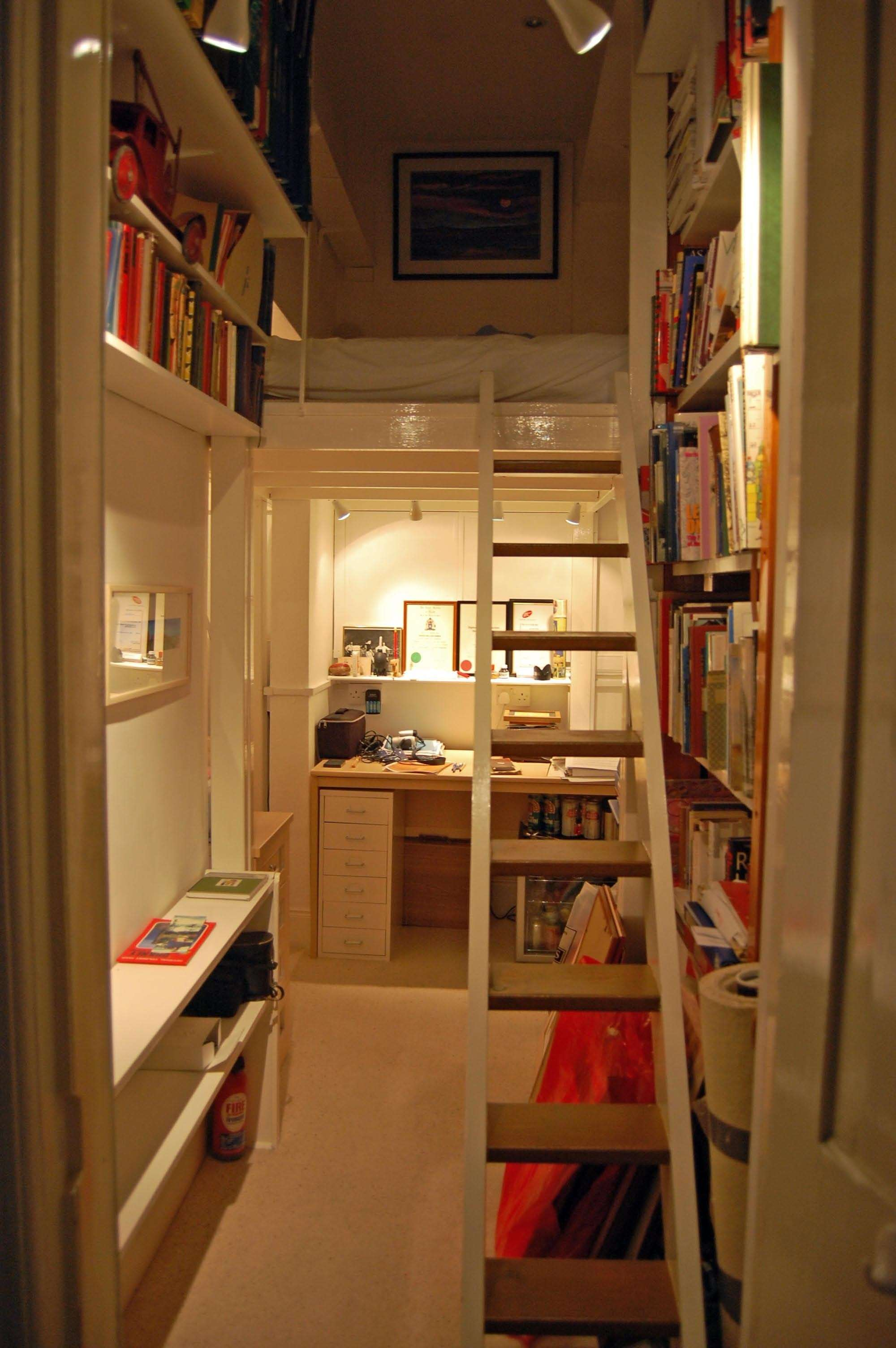 Secret Rooms Ideas Lovely Hidden Room Graphicdesigns