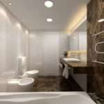 Select Perfect Bathroom Mirror Lights Elegant