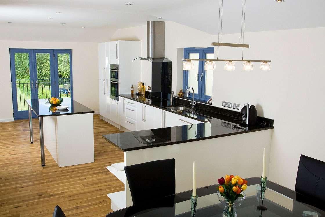 Select Perfect Granite Countertop Color Home