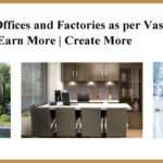 Select Vastu Perfect Home Office Factories
