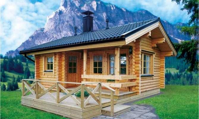 September Timber Frame Houses