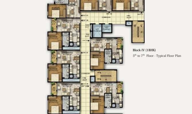 Serene Urbana Retirement Apartments Bangalore