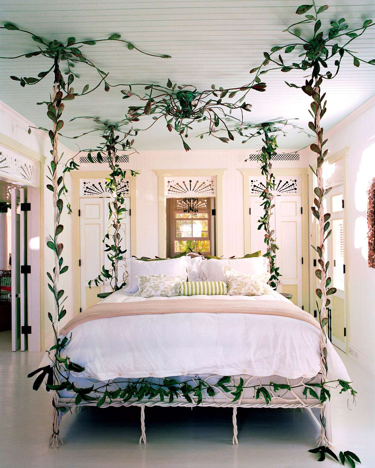 Serenely Gorgeous Bedroom Decor Ideas Which Decorated