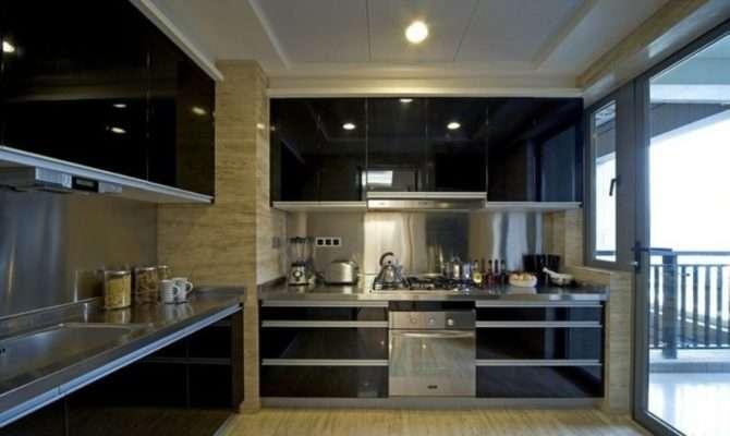 Set Kitchens Designs Neoclassical Kitchen Design Home
