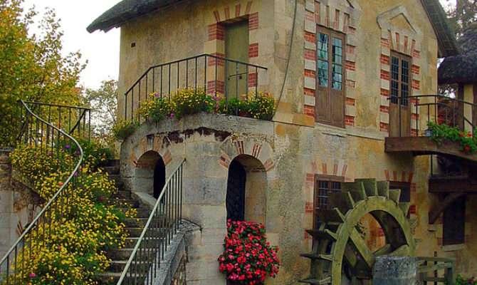 Sevasblog Things Like Magic Storybook Cottage Homes