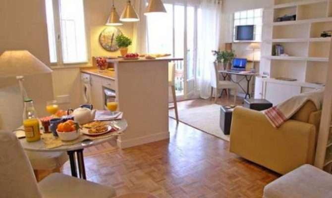 Several Guidelines Create Studio Apartment Design