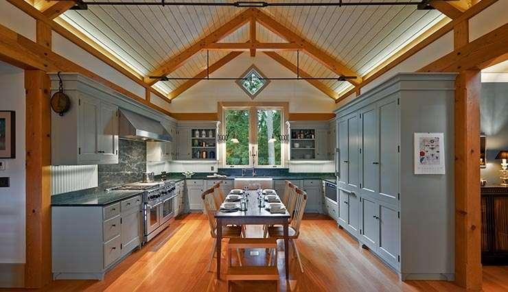 Shaker Style Architecture Ideas