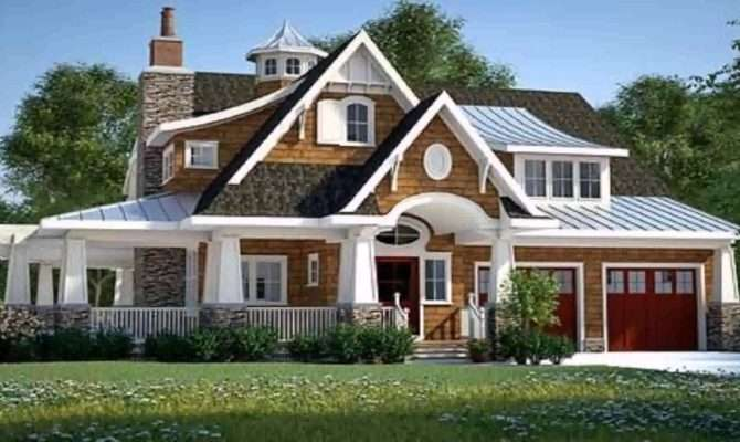 Shaker Style House Design Youtube