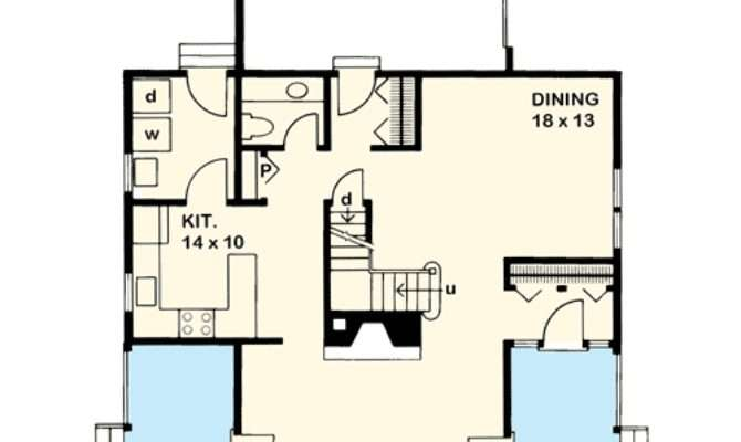 Shaped Farmhouse Design Floor Master