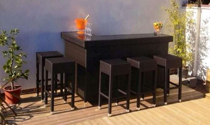 Shaped Home Bar Plans Design Style