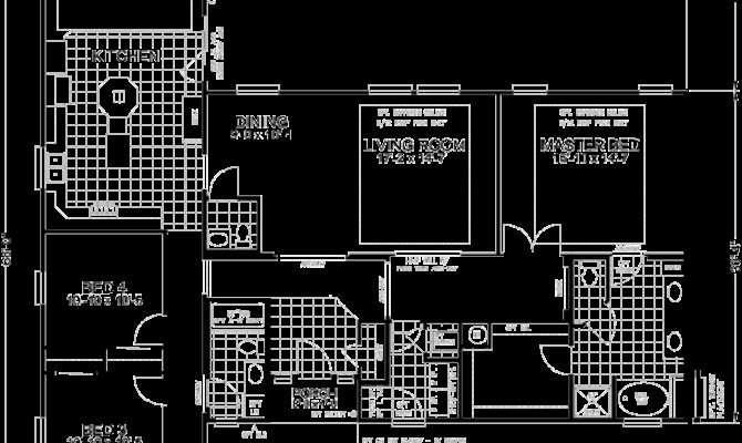 Shaped House Design Plans